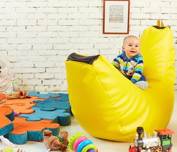 Кресло-мешок Banana