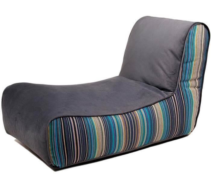 Крісло-лежак Duo