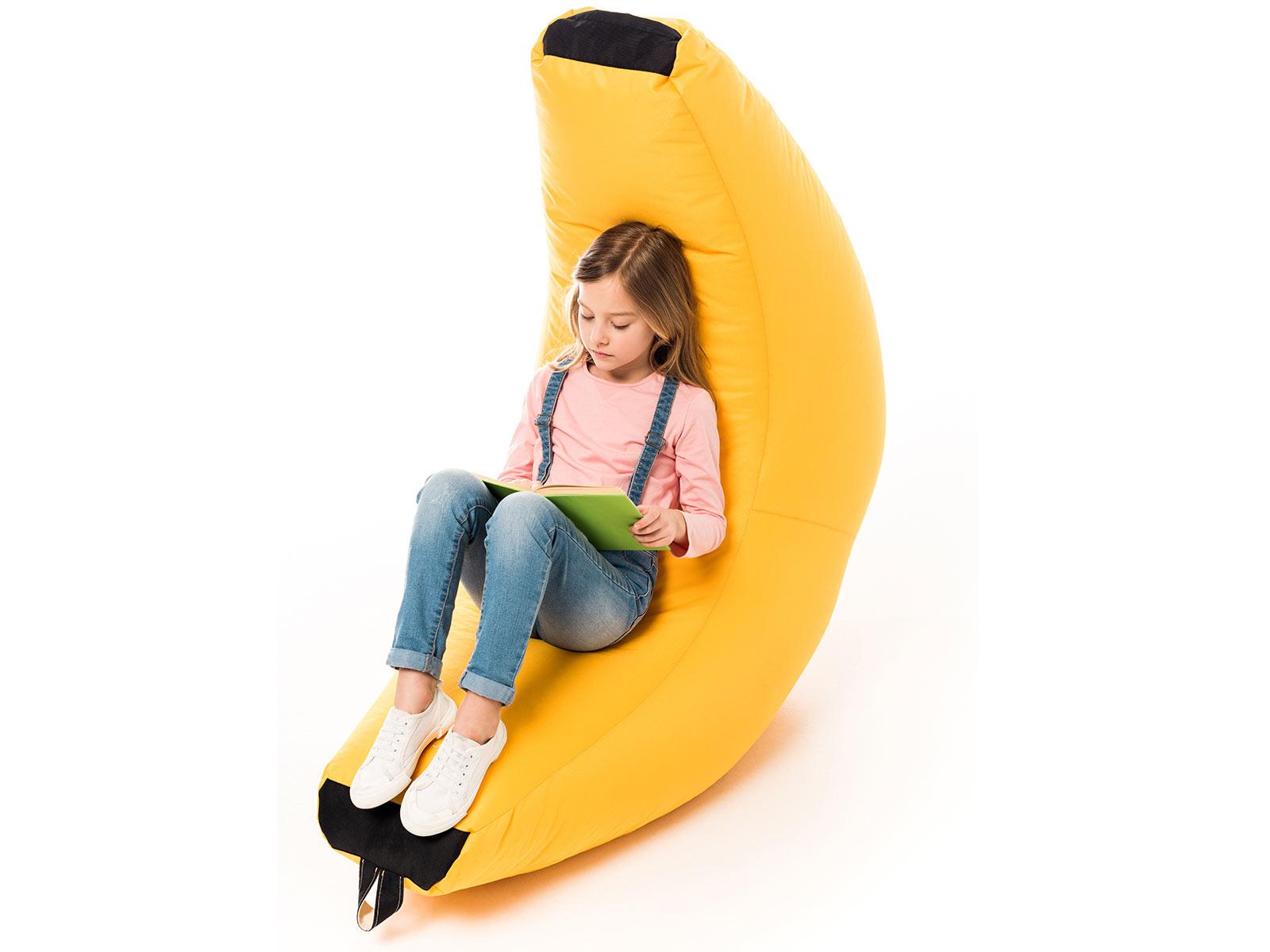 Крісло-мішок Bananа