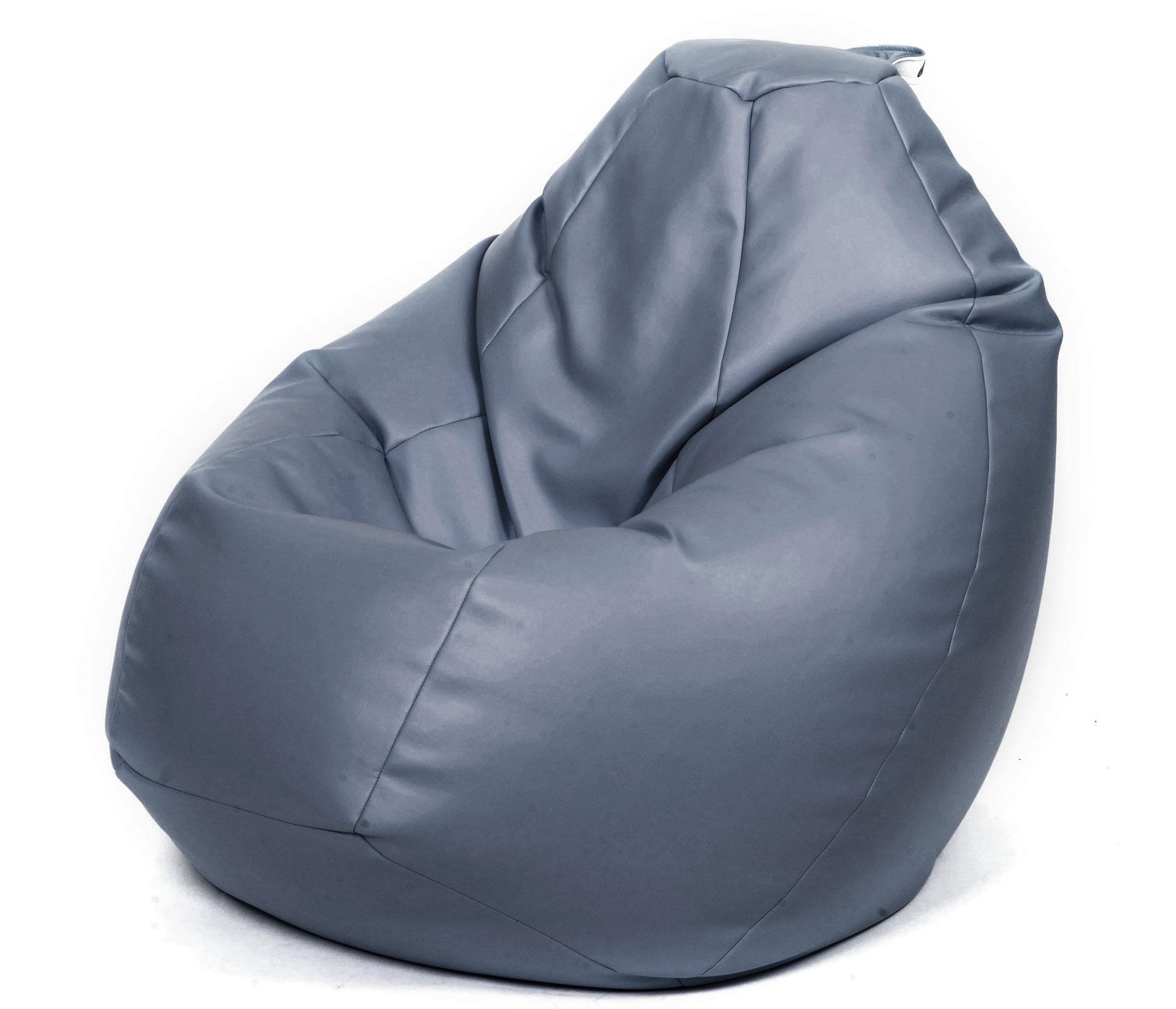 Четырее главных плюса кресла-мешка